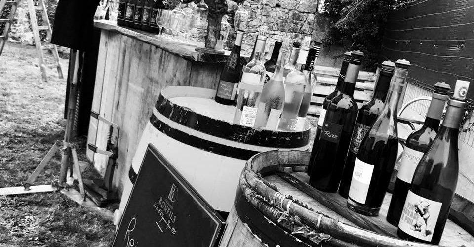 vins sur 20 : dégustation à domicile