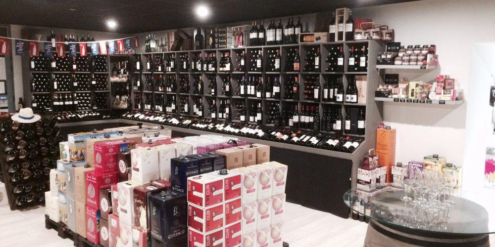 cave landaise vins sur 20