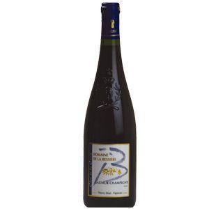 saumur champigny, clos de la croix, thierry Dézé