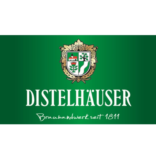 bière blonde allemande, distelhäuser, fût 15 et 30 Litres