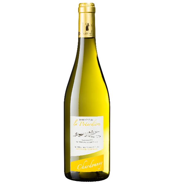 domaine de la potardière, couillaud, chardonnay; le loroux-bottereau