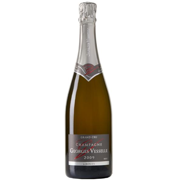 champagne millésimé 2009 vesselle