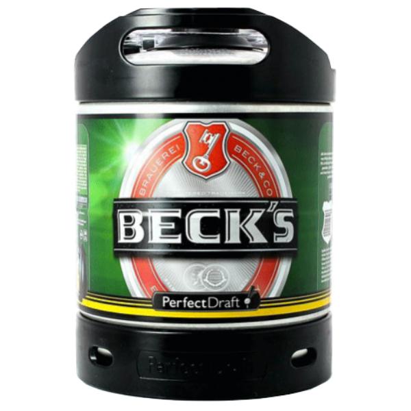 perfectdraft 6 litres bière