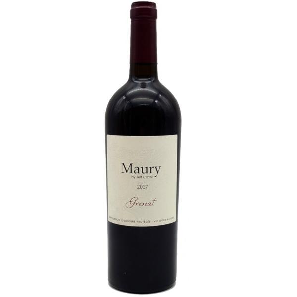 maury-grenat-jeff-carrel-vin-doux-naturel