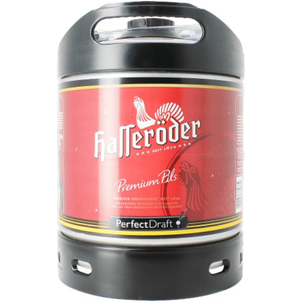 perfectdraft hasseroder 6 litres