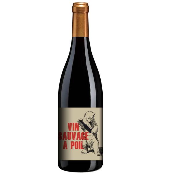 vin nature sans soufre