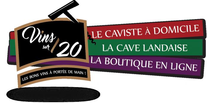 LA CAVE LANDAISE | Vente de Vins en Ligne