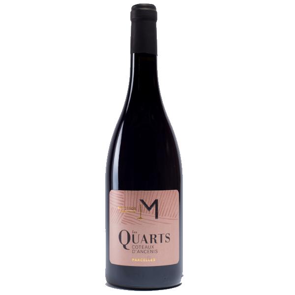 les-quarts-coteaux-d-ancenis-rouge-merceron-martin-vins-sur-20-la-cave-landaise