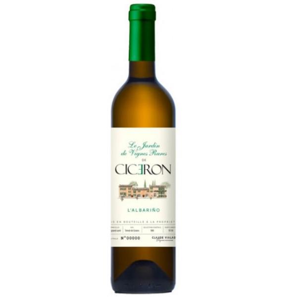 albarino-chateau-ciceron-jardin-vignes-rares