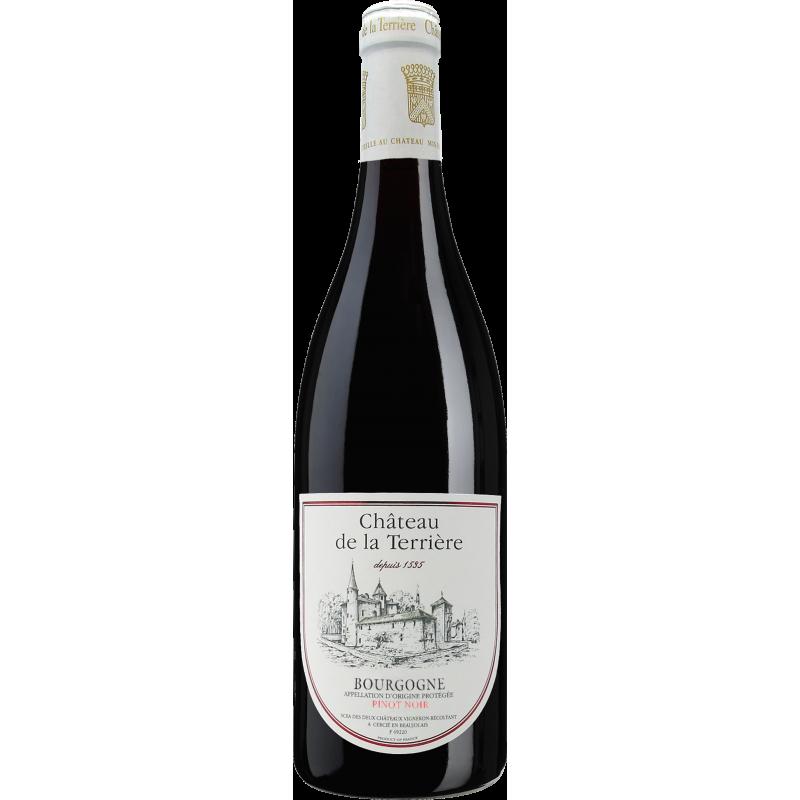 bourgogne-pinot-noir-chateau-de-la-terriere-dupond