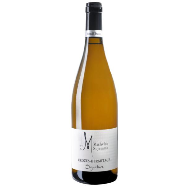 crozes-hermitage-blanc-michelas-saint-jemms-signature