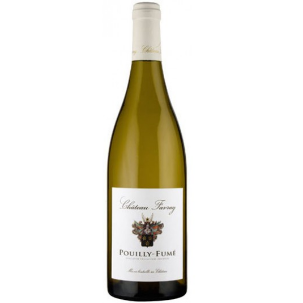 pouilly-fume-chateau-favray