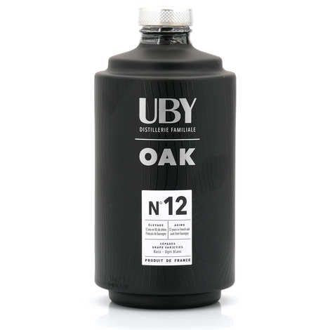 armagnac uby oak N°12 ans triple casks