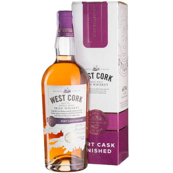 irish-whiskey-west-cork-port-cask-finish