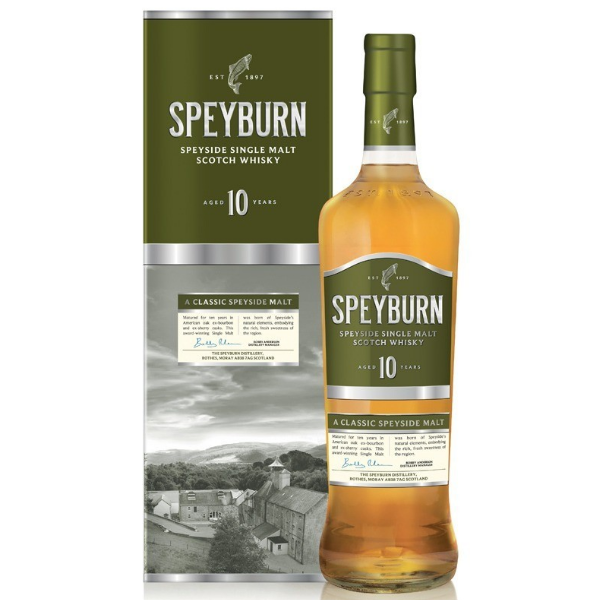 speyburn-10-ans-speyside-sigle-malt-scotch-whisky