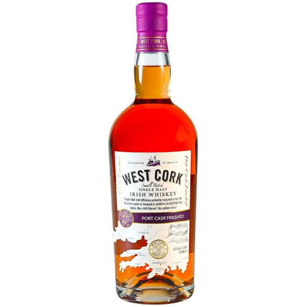 west-cork-single-malt-irish-whiskey-port-cask-finished