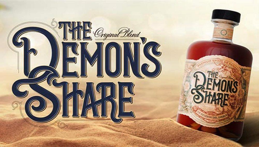 Demon's Share 6 ans - Panama - visuel