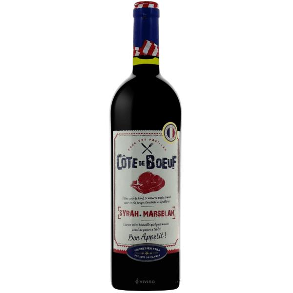 cote-de-boeuf-vin-de-france-mars